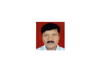 Dr. Rajendra Kesarwani, MBBS