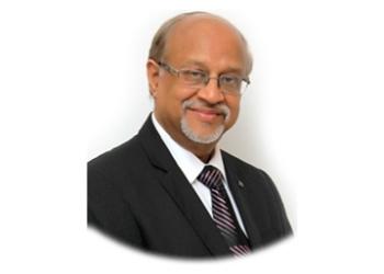 Dr. Rajendra Saraogi, MD., DGO., FCPS., FICOG