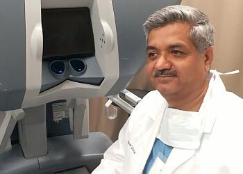 Dr. Rajesh Gulia, MBBS, MS, M.Ch