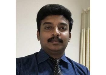 Dr. Rajesh, MBBS, Mch