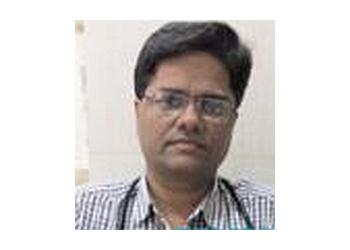Dr. Rajesh Mishra, MBBS, PGDD, FCPS