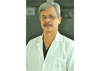 Dr. Rajesh Misra, MBBS, MD, DNB, DM, FACC, FSCI