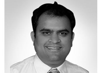 Dr. Rajesh Patil , BDS, MDS