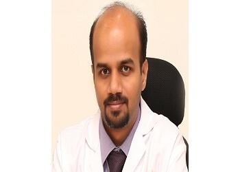 Dr. Rajesh Prabhu, MBBS, MD, DM