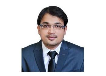 Dr. Rajesh Rathi, MBBS, MD