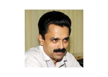 Dr. Rajesh Shetty, MBBS, MD, DM