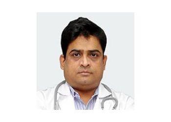 Dr. Rajesh Singh, MBBS, MS