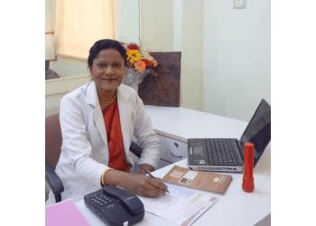 Dr. Rajini Kantha, MBBS, MS, FMRF