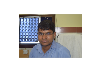 Dr. Rajinikant Sahoo, MBBS, MCh