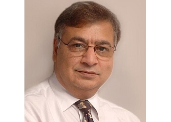 Dr. Rajiv Anand, MD (Psych), FIPS, FIC (USA), FIASP