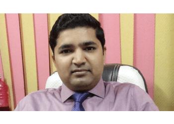 Dr. Rajiv Brahmane, MS, FCPS, DOMS, MBBS