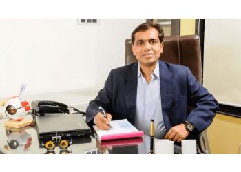 Dr. Rajiv Brijlal Mundada, MBBS, MS, FAEH