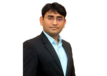 Dr. Rajiv Kharwar, MBBS, MD, DM