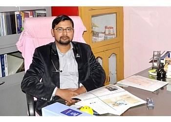 Dr. Rajiv Krishna, MBBS, MD, DNB - HEART CLINIC