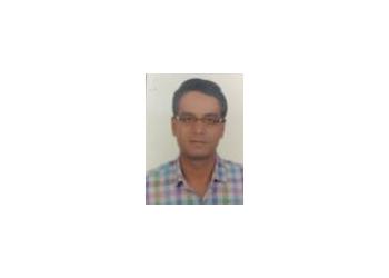 Dr. Rajiv Singh, MBBS, DCH, DNB