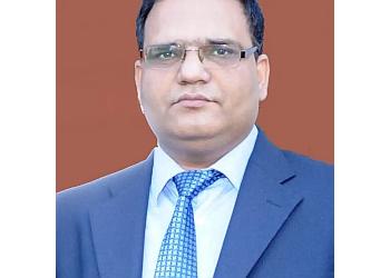 Dr. Rajkumar Pathak, MBBS, MS, MCh