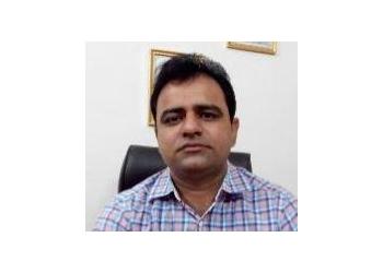 Dr. Rajneesh Galwa, MBBS, MS, MCh