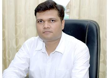 Dr. Rajnikant Parmar, MBBS, MS, M.ch - Krisha Hospital