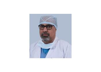 Dr. Rajnish Bajwa, MBBS, MD