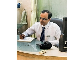Dr. Raju Kanakia, MD, DNB (GE)