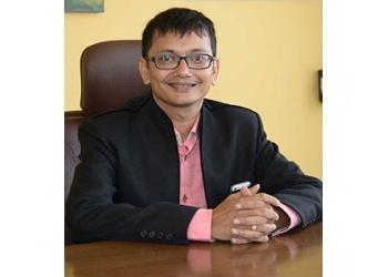 Dr Rakesh Amroliwala, MBBS, MD