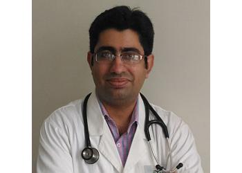 Dr. Rakesh Arora, MBBS, MD, DM