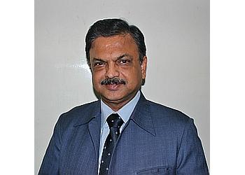 Dr. Rakesh Bhargava, MBBS, MD, FCCP