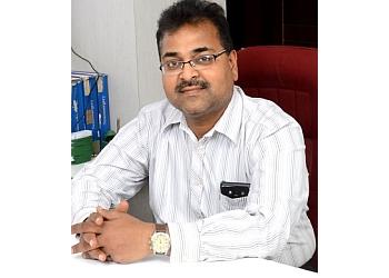 Dr. Rakesh Goyal, MBBS, MS, M.Ch