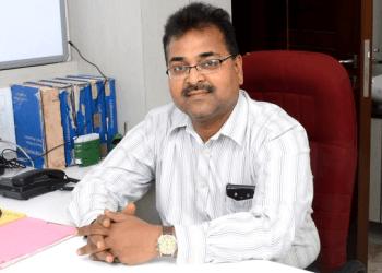 Dr. Rakesh Goyal, MBBS, MS, MCh