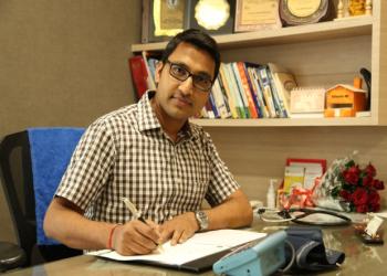 Dr. Rakesh Goyal, MD, DM
