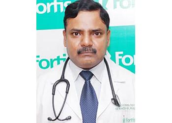Dr. Rakesh K. Prasad, MBBS, MD, DM