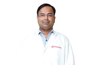 Dr. Rakesh Kumar, MBBS, MD, DM