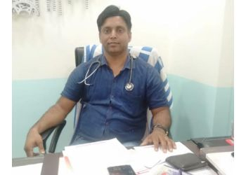 Dr. Rakesh Kumar Singh, MBBS, DPM, DNB (Mumbai), FIPS - MANAS CLINIC PATNA