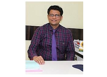 Dr. Rakesh Patil, MBB,MD, DM