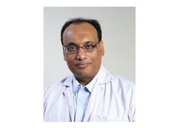 Dr. Rakesh Rajput, MS (ORTH), FRCSG, M.CH (ORTH), FRCS (TR & ORTH)