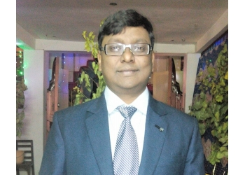 Dr. Rakesh Tirkey, MBBS, MS (Ortho)