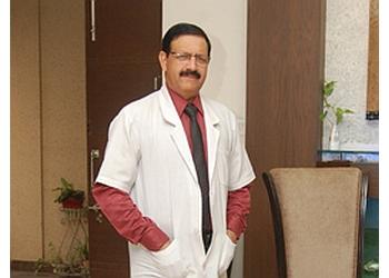 Dr. Rakesh Tripathi, MBBS, MS, M.Ch