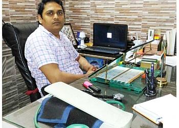 Dr. Rakesh Yaduvanshi, MBBS, MD