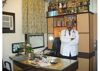 Dr. Ram Ratan Banerji