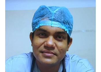 Dr. Ram Sagar Roy, MBBS, MD, DM