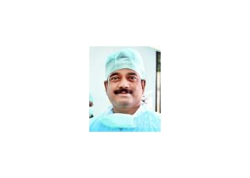 Dr. Ramakant H. Bembde, MBBS, MS, MCH
