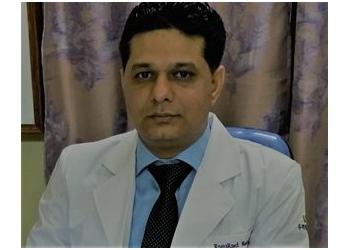 Dr Ramakant Kumar, MBBS, MS (ORTH)
