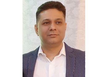Dr. Ramakant Kumar, MBBS, MS (ORTH)