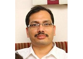 Dr. Ramakant Rawat, DM