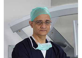 Dr. Ramakrishna Easwaran, MBBS, MS,M.Ch