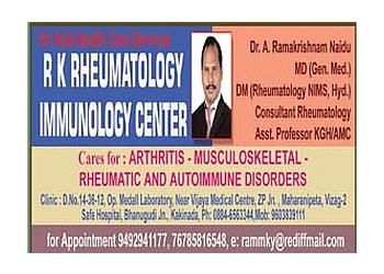 Dr. Ramakrishnam Naidu A