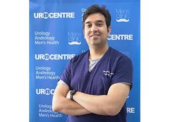 Dr. Raman Tanwar, MBBS, MS, FMAS, M.Ch