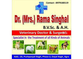 Dr. Rama's Pet Clinic