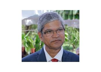 Dr. Ramesh Babu M, MD, DGO