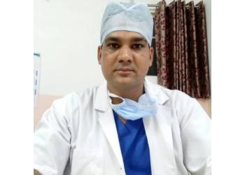 Dr. Ramesh Chandra Dhakriya, MBBS, MS